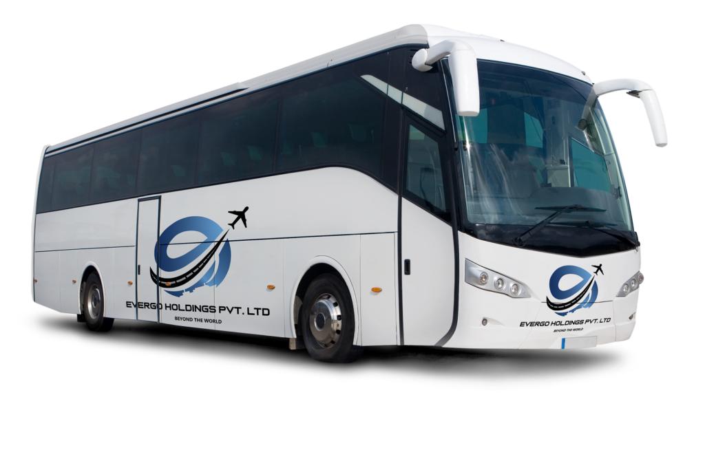 Bus staff transport